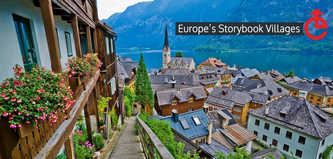 Handcraft Your Next Vacation To Europe's Most Beautiful Villages With Eastern Travels.