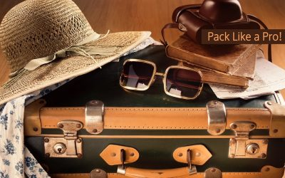 Genius Packing Tips For Every Traveler